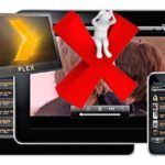 Airplay no funciona en Plex 4.0.13