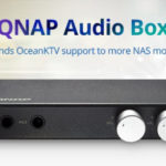 Audio Box de QNAP