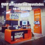 CES2017-QNAP