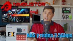 Características Nimbustor 4 AS5304T