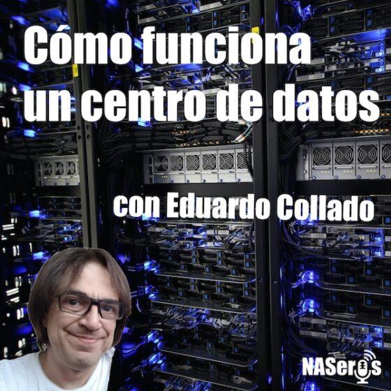 Cómo funciona un centro de datos