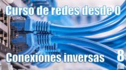 Conexiones inversas y UPnP