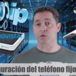 Configuración VoIP (SIP) en Movistar y O2
