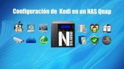 Configuracion de Kodi en un NAS Qnap