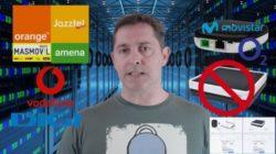 Configuración router neutro en Movistar y O2