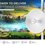 Puntos de Acceso WiFi AC de largo alcance