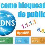 DNS como bloqueador de publicidad,