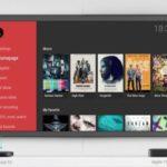 DS video y DS photo para Smart TV