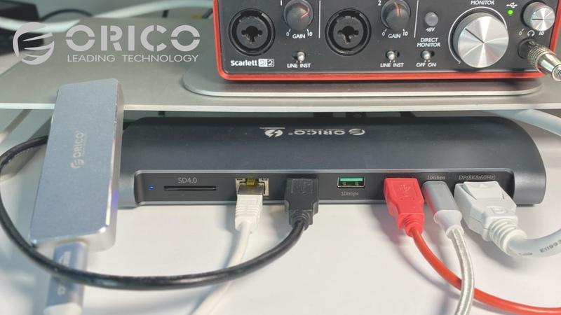 conexiones-dock-thunderbolt-3-Orico