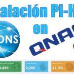Instalación y configuración de Pi-Hole en QNAP