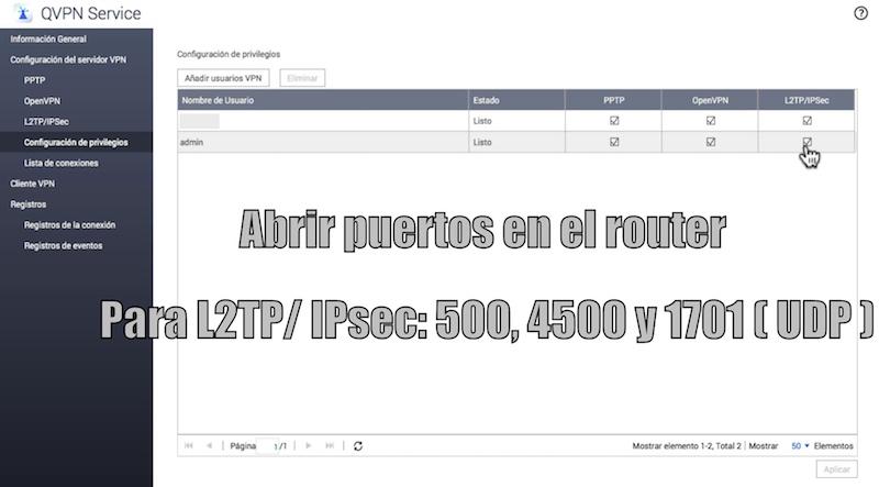 L2TP-IPSec-puertos