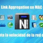 Link Aggregation en Mac
