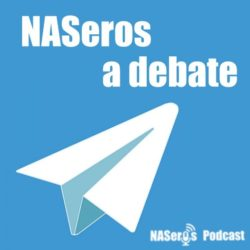 podcast NASeros a debate