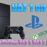 NAT 1 en Playstation guía definitiva