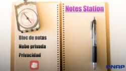 Notes Station QNAP