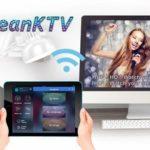 OceanKTV NAS Karaoke