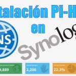 Pi-Hole en Synology