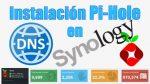 Pi-Hole en Synology