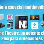Plex Home Theatre