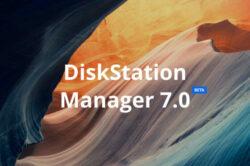 Presentación de DSM 7.0