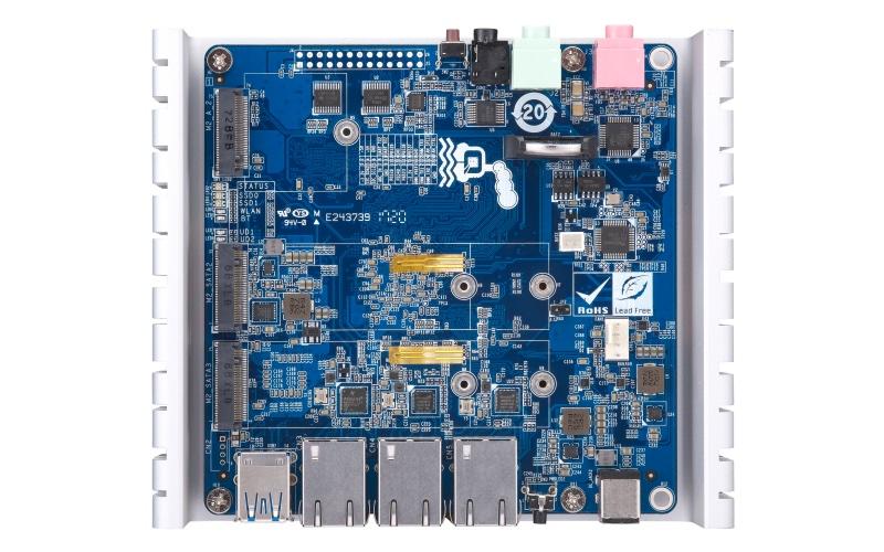 QBoat Sunny SSD M2