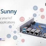 QBoat Sunny presentacion