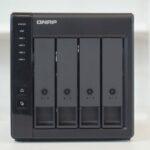 Sorteamos un QNAP TR-004, una magnífica caja RAID de 4 bahías