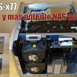 QNAP TS-1277 el NAS mas potente del mundo