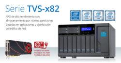 QNAP TVS-x82