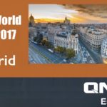 QNAP World Tour evento