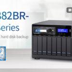 QNAP TVS-882BR-RDX