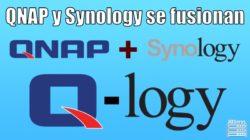 QNAP y Synology se fusionan