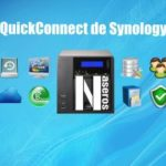 QuickConnect de Synology