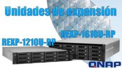REXP-1610U-RP y REXP-1210U-RP