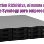 RackStation RS3618xs synology