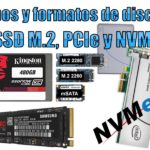 SSD M.2 PCIe NVMe