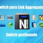 Switch Link Aggregation