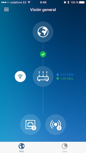 Synology-RT2600ac-app-movil