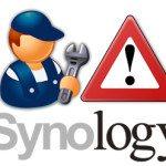 Synology parche de seguridad