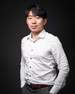 Synology nombra a Victor Wang como nuevo director general para el sur de Europa