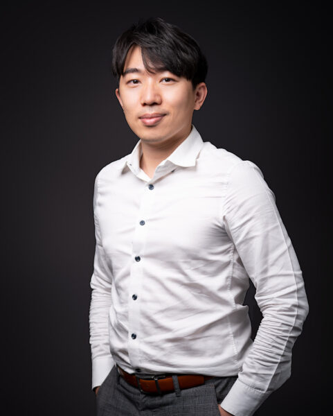 Victor Wang Synology