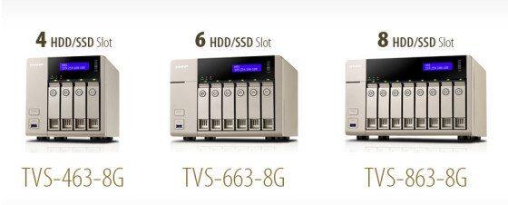 TVS-x63series