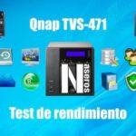 Test Qnap TVS-471