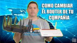 Todo lo que debes saber para configurar cualquier router con cualquier operadora