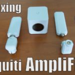 Unboxing Ubiquiti Amplifi