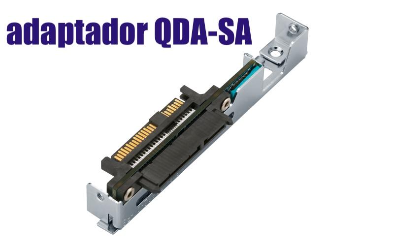 adaptador QDA-SA