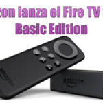 amazon lanza el fire tv stick basic edition