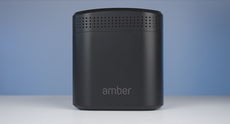 amber pro frontal