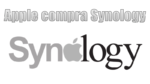 Apple compra Synology