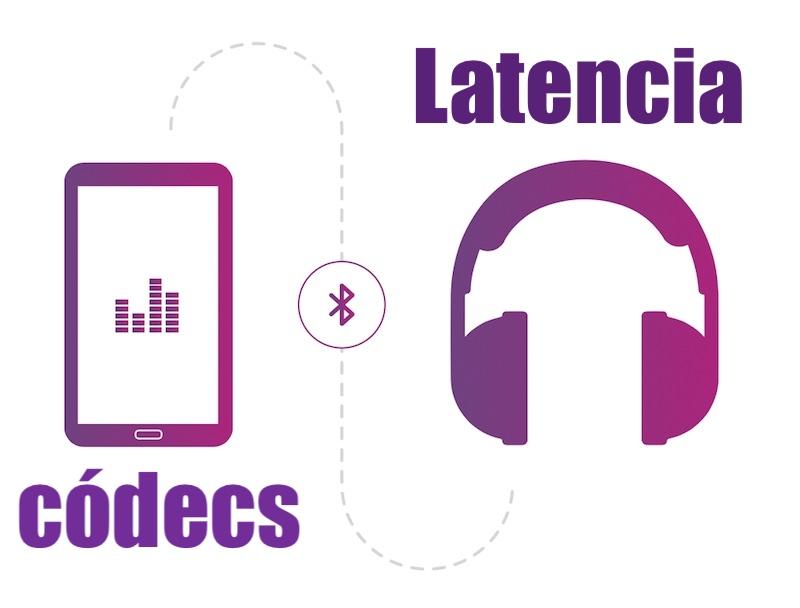 auriculares inalámbricos cópecs aptx cascos